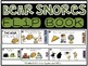Bear Snores Flip Book