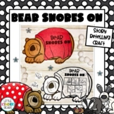 Bear Snores On Book Companion Story Retelling Craft