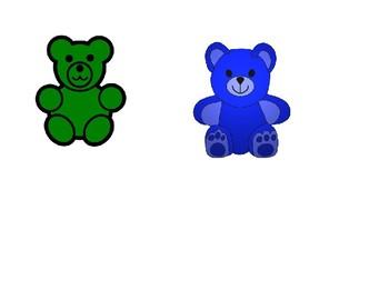 Bear Sorting