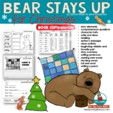 Bear Stays Up for Christmas   Book Companion   Reader Response Pages   Writing