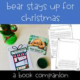 Bear Stays Up for Christmas - Christmas Book Companion
