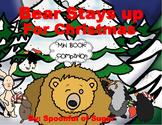 Bear Stays up for Christmas (Book Companion)