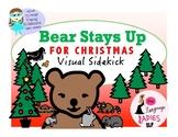 Bear Stays up for Christmas: VISUAL SIDEKICK
