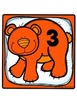Bear Table Numbers