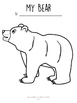 Bear Unit Activities