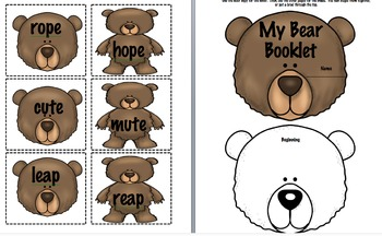 Bear Wants More, Bear's New Friend, Bear Feels Scared and MORE! Bear Bundle