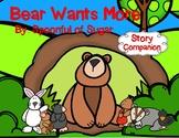 Bear Wants More (Story Companion)