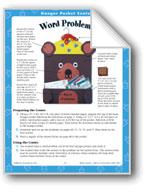 Bear (Word Problems)