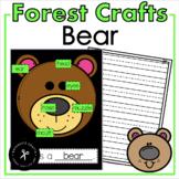 Bear Writing Craft