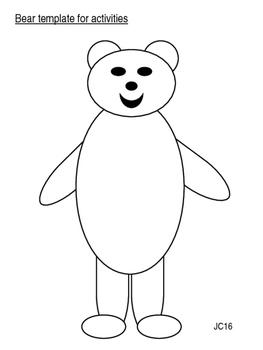 Bear  activities
