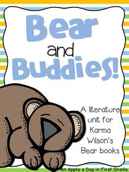Bear and Buddies