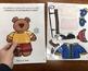 Bear is Cold! An interactive & adaptive book (+Bonus NO PRINT book!)
