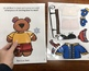 Bear is Cold! An interactive & adaptive book (+Bonus NO PR