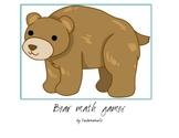 Bear math stations