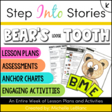 Bear's Loose Tooth Step Into Stories