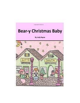 Bear-y Christmas Baby Read Aloud