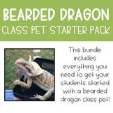 Bearded Dragon Starter Pack Bundle