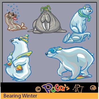 Bearing Winter