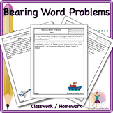 Bearing Word Problems