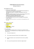 Bearings & Trigonometry - IGCSE - PBL