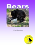 Bears (700L) - Science Informational Text Reading Passage