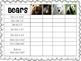 Bears: A Non-Fictional Unit of Study