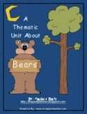 Bears:  Fun Lessons to Teach Children About Bears