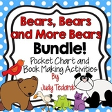 Bears, Bears and More Bears Bundle