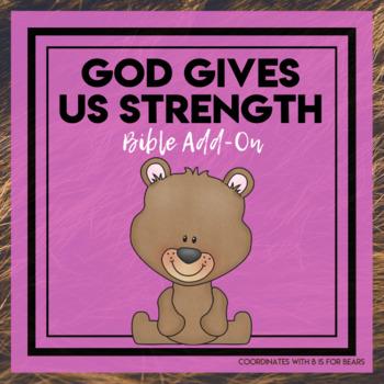 Bears Bible Add-On