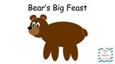 Bear's Big Feast