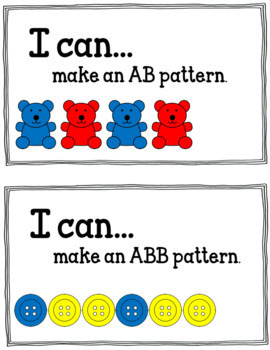 Bears, Buttons and Attributes Oh My A Sorting Activities for Kindergarten