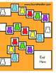Bears File Folder Game