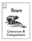 Bears Literature & Composition