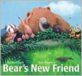 Bear's New Friend by Karma Wilson