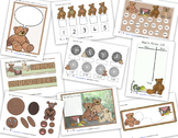 Teddy Bears Resource Pack / Bundle Contains 20 Resources