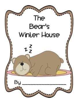 Bear's Winter House, Hibernation
