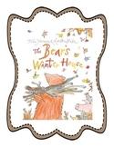 Bear's Winter House, Hibernation - Kindergarten Read Aloud