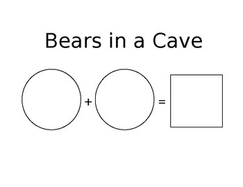 Bears in a Cave