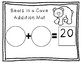 Bears in a Cave Addition and Subtraction Through 20