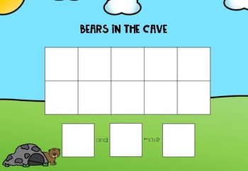 Bears in the cave addition pack