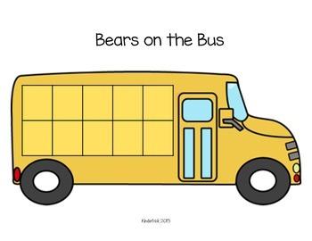 Bears on the Bus