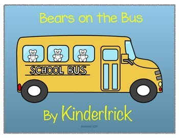 Bears on the Bus
