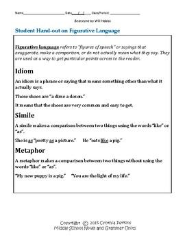 Bearstone Complete Literature and Grammar Unit