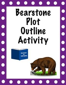 Bearstone Plot Outline Activity