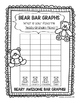 Beary Bar Graphs