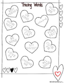 Beary Fun Valentine