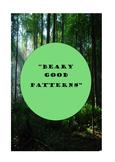 Beary Good PAtterns