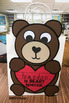 Beary Special Valentine's Day Craft