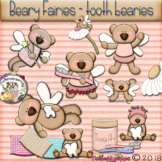 Beary fairies
