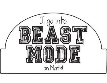 Beast Mode Hat